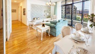 Appartements Prêts Istanbul Et Bureaux à Domicile, Photo Interieur-3