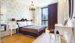 Appartements Prêts Istanbul avec Bureaux à Domicile, Photo Interieur-4