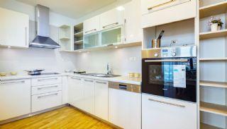 Appartements Prêts Istanbul avec Bureaux à Domicile, Photo Interieur-5