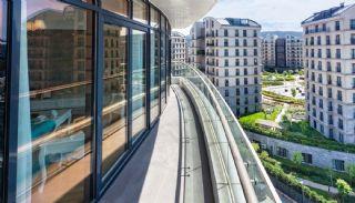Appartements Prêts Istanbul avec Bureaux à Domicile, Photo Interieur-6