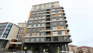 Lägenheter i Istanbul Nära Viktiga Punkter i Staden, Istanbul / Kucukcekmece - video