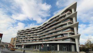 Lägenheter Nära Istiklal Avenue i Beyoglu Istanbul, Istanbul / Beyoglu - video