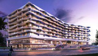 Appartements Près de l'Avenue Istiklal à Beyoglu Istanbul, Istanbul / Beyoglu