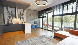 Apartments Close to Istiklal Avenue in Beyoglu Istanbul, Interior Photos-4