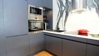 Apartments Close to Istiklal Avenue in Beyoglu Istanbul, Interior Photos-8