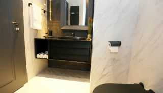 Apartments Close to Istiklal Avenue in Beyoglu Istanbul, Interior Photos-18