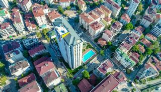 Centrally Apartments in Maltepe Close to All Amenities, Istanbul / Maltepe - video