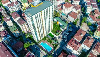 Centrally Apartments in Maltepe Close to All Amenities, Istanbul / Maltepe