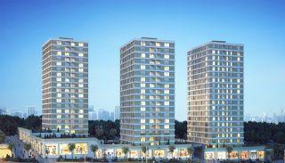Centrala Istanbul Lägenheter Nära till TEM Motorväg, Istanbul / Bagcilar