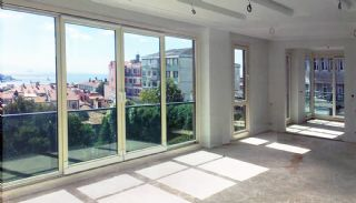 Marvelous Bosphorus View Besiktas Apartment in Istanbul, Interior Photos-2