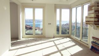 Marvelous Bosphorus View Besiktas Apartment in Istanbul, Interior Photos-3