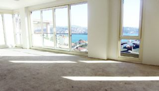 Merveilleux Appartements Vue Bosphore à Istanbul Besiktas, Photo Interieur-4