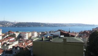 Marvelous Bosphorus View Besiktas Apartment in Istanbul, Interior Photos-8