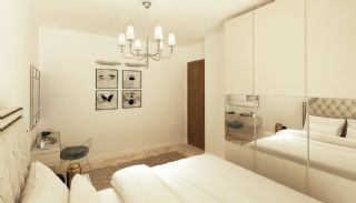 Well-Located Flats with Investment Opportunity in Istanbul, Interior Photos-4