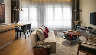 Eco-Friendly Flats in the Center of Sisli Istanbul, Interior Photos-1