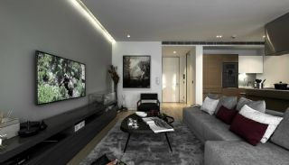 Eco-Friendly Flats in the Center of Sisli Istanbul, Interior Photos-2