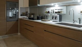 Eco-Friendly Flats in the Center of Sisli Istanbul, Interior Photos-8