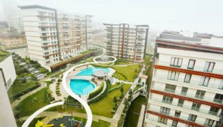 Modern Istanbul Flats Surrounded by Social Facilities, Istanbul / Esenyurt