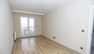 Современные Квартиры в Стамбуле Рядом с Инфраструктурой, Фотографии комнат-9