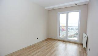 Современные Квартиры в Стамбуле Рядом с Инфраструктурой, Фотографии комнат-12