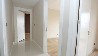 Современные Квартиры в Стамбуле Рядом с Инфраструктурой, Фотографии комнат-20