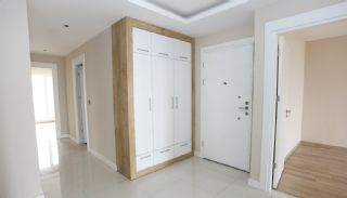 Современные Квартиры в Стамбуле Рядом с Инфраструктурой, Фотографии комнат-21