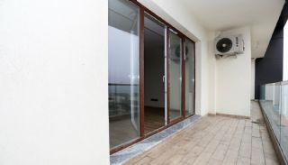 Современные Квартиры в Стамбуле Рядом с Инфраструктурой, Фотографии комнат-22