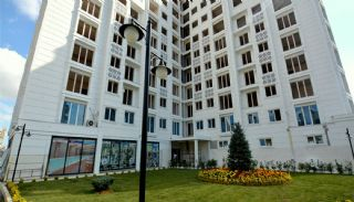 Family Concept Apartments in Desirable Location of Istanbul, Istanbul / Esenyurt
