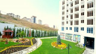 Family Concept Apartments in Desirable Location of Istanbul, Istanbul / Esenyurt - video