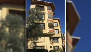 Magnificent Bosphorus View Apartments in Istanbul Besiktas, Istanbul / Besiktas - video