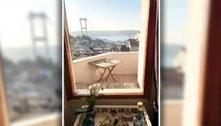 Magnificent Bosphorus View Apartments in Istanbul Besiktas, Interior Photos-5