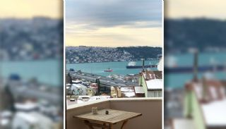 Magnificent Bosphorus View Apartments in Istanbul Besiktas, Interior Photos-14