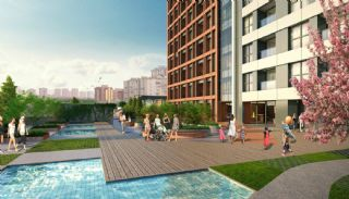 First-Class Quality Flats in the Great Location of Istanbul, Istanbul / Kadikoy - video