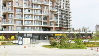 Ready Istanbul Apartments Short Distance to All Amenities, Istanbul / Basaksehir - video