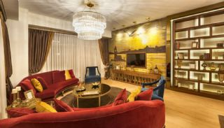 Ready Istanbul Apartments Short Distance to All Amenities, Interior Photos-2