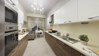 Ready Istanbul Apartments Short Distance to All Amenities, Interior Photos-4