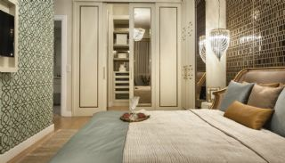 Ready Istanbul Apartments Short Distance to All Amenities, Interior Photos-6