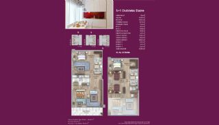 Ready Istanbul Apartments Short Distance to All Amenities, Property Plans-1