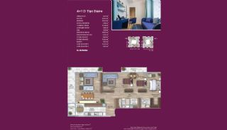 Ready Istanbul Apartments Short Distance to All Amenities, Property Plans-8