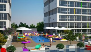 Luxury Apartments Near the Important Points of Istanbul, Istanbul / Avcilar - video