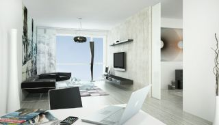 Luxury Apartments Near the Important Points of Istanbul, Interior Photos-1