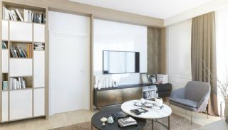 Smart Apartments with Belgrad Forest View in Istanbul, Interior Photos-1