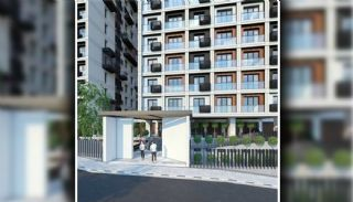 Investment Flats in the Desirable Location of Istanbul, Istanbul / Kagithane - video
