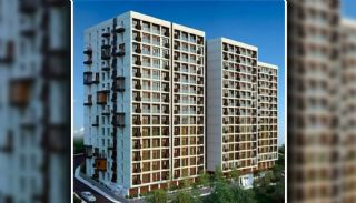 Investment Flats in the Desirable Location of Istanbul, Istanbul / Kagithane