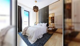 Investment Flats in the Desirable Location of Istanbul, Interior Photos-4