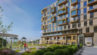 Luxury Apartments and Home-Offices in Istanbul , Istanbul / Avcilar - video