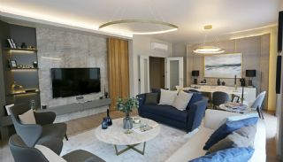 Luxury Apartments and Home-Offices in Istanbul , Interior Photos-1