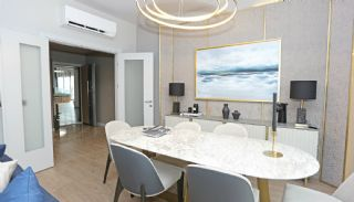 Luxury Apartments and Home-Offices in Istanbul , Interior Photos-5