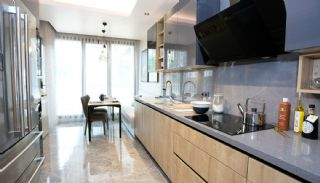 Luxury Apartments and Home-Offices in Istanbul , Interior Photos-6