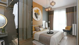 Luxury Apartments and Home-Offices in Istanbul , Interior Photos-13